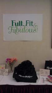 Full, Fit & Fabulous