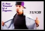 The new romantic voice in Reggaeton